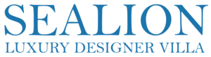 Sealion Luxury Designer Villa logo
